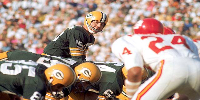 First Super Bowl via kjosy.com