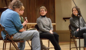 A LITERARY PANEL FOR WILLAMETTE WRITERS