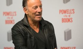 BRUCE SPRINGSTEEN AND THE SACRED SIX PACK