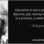 BIG MONEY MEANS BIG EDUCATION?
