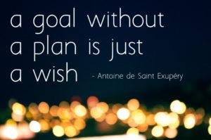 WORK ON HABITS, COMPULSIONS, ADDICTIONS, NOT GOALS?